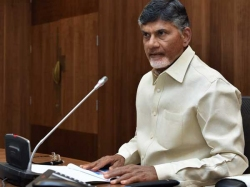 Chandrababu Naidu Will Re Shuffle Cabinet On April