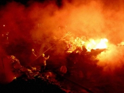 Guatemala Riot At Least 22 Girls Dead As Home Abused Teens Catches Fire