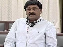 Ganta Srinivas Rao Interesting Comments On Ys Jagan
