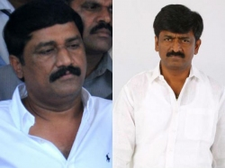 Btech Ravi Gives Kadapa Win Credit Ganta Lashes At Ys Jagan