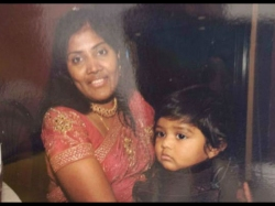 Woman Techie Young Son Found Dead New Jersey Sasikala Pla