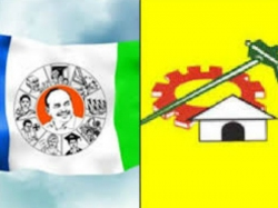 Tdp Members Attack On Ysrcp Members Anantapuram