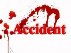 Different Road Accidents 9 Killed