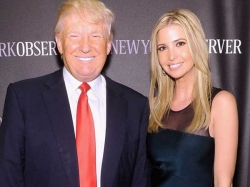 How Ivanka Trump Influenced Donald Trump S Presidential Congress Speech