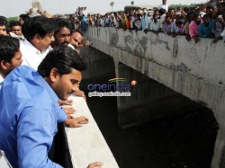 This Is Ys Jagan Did Nandigama Hospital After Bus Accident