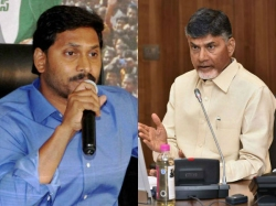 Ys Jagan Alleges Chandrababu Doing Settlements