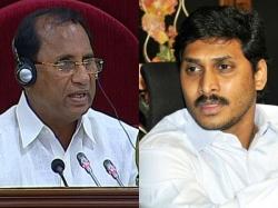 Ys Jagan Dilemma On No Confidence Motion Against Speaker Kod