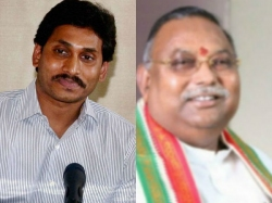 Ys Viveka Defeated Because Ys Jagan Rayapati