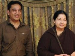 Kamal Haasan Blames Jayalalitha Presses Reelection Tn