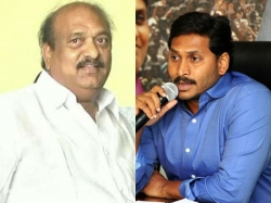 Jc Brothers Versus Ys Jagan Poltical War