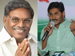 Jyothula Nehru Lashes At Ys Jagan His Attitude