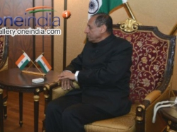 Two States Ministers Will Meet On 17 April