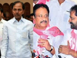 Conflicts Between Mla Srinivas Goud Mp Jithender Reddy On Mi