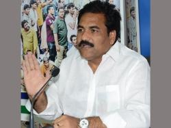 Kotam Reddy Sridhar Reddy Slams Chandrababu Naidu On Cash Vo