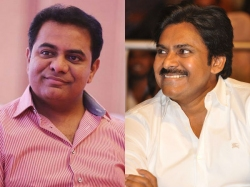 Pawan Kalyan Thanks Ktr
