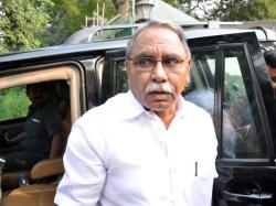 Kvp Bats Special Status Andhra Pradesh