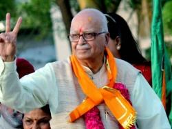 Years After Babri Demolition Will Modi Choose Advani As President