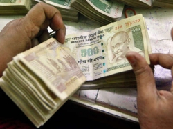 Currency Exchange Gang Arrested Hyderabad Rs 8 Crores Seized