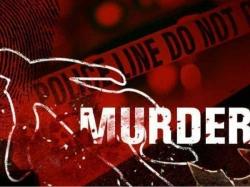 Man Murdered Illegal Affair