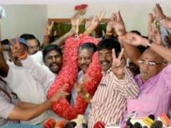 The Sulur Mla Kanagaraj Has Warned Cm Tamilnadu Unless The S