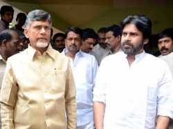 Jana Sena Chief Will Contest From Anantapur District