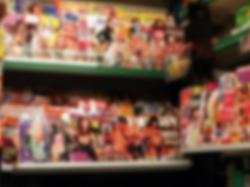 Man Dies Under His Six Ton Pile Porn Magazines
