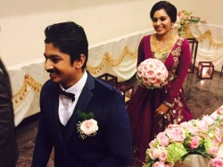 Racer Ashwin Sundar Wife Charred Death After Their Bmw Car