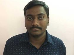 Man Arrested Cyber Crime Telangana