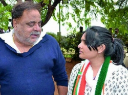 Ramya Ambareesh Missing Congress Campaigners List Nanjagud B