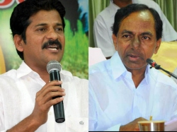 Revanth Reddy Complaints Against Speaker Cec Commissioner