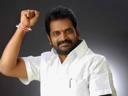 Trs Mla Srinivas Goud Allegations On Mp Jitender Reddy