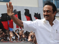 Stalin Says That Tamil Nadu Government Ministers Not Bothering