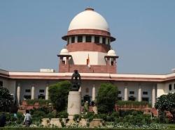 Supreme Court Hear Petition On Vote Cash