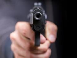 Muslim Bsp Leader Shot Dead Allahabad
