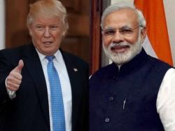 What Trump Told Modi After Big Win The Uttar Pradesh Electio