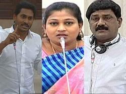Chandrababu Praises Anitha Yanamala Their Performance