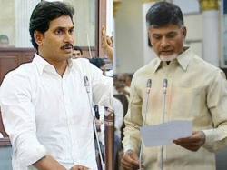 Chandrababu Naidu Talks About Ys Jagan S Degree