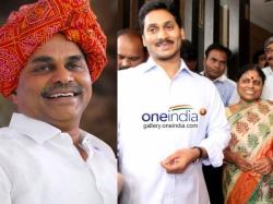 Mlc Elections Btech Ravi Wins Kadapa Shock Ys Jagan