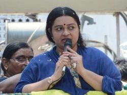 I Won T Join Aiadmk Tamil Nadu Needs Fresh Polls Deepa Jay