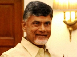 Chandrababu Naidu Responded On Inturi Ravikiran Incident
