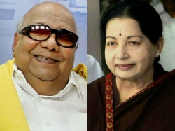Changes Tamil Nadu Politics