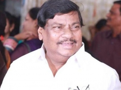 Ministers Anand Amarnath Counter Mp Siva Prasad