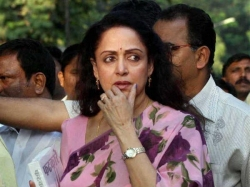 Hema Malini Drinks Has She Killed Herself Maharashtra Mla