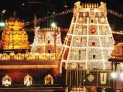 Telangana Tourism Special Offer Tirumala