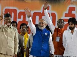 Modi May Give Fitting Reply Pawan Kalyan