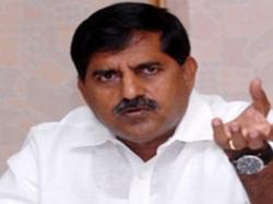 Proddatur Municipal Chairman Adinarayana Reddy Counter Rach