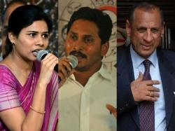 Ys Jagan Complaint Governor Narasimhan