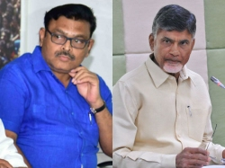 Ambati Rambabu Questions Cm Chandrababu S Hyderabad House