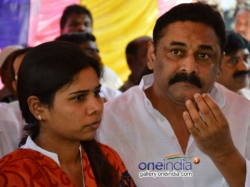 We Will Not Leave Nadyal Seat Bhuka Mounika Reddy