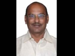 Former Minister Bojjala Gopalakrishna Reddy Suspected Yerped